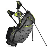 Sun Mountain Four 5 Stand Bag 2015 (Black/Gunmetal)
