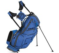 Sun Mountain Four 5 Stand Bag 2015 (Cobalt/Black)