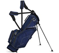 Sun Mountain Front 9 Stand Bag 2015 (Navy)