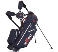 Sun Mountain H2NO Lite Stand Bag 2015 (Black/Navy/Red)