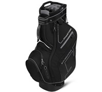Sun Mountain Phantom Cart Bag 2015 (Black)