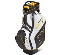 Sun Mountain Phantom Cart Bag 2015 (Gunmetal/White/Yellow)