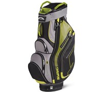 Sun Mountain Sync Cart Bag 2015 (Grey/Black/Lime)