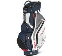 Sun Mountain Sync Cart Bag 2015 (Navy/White/Red)