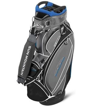 Sun Mountain Tour Series Cart Bag For Sale