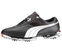 Puma Golf Zero Limits Shoes (Black/White)