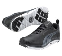 Puma Golf Faas Lite Shoes (Black/Castlerock)
