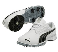 Puma Golf Biofusion LT Lite Shoes 2014 (White/Black)