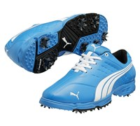 Puma Golf Fusion Sport Shoes 2014 (Blue/White)