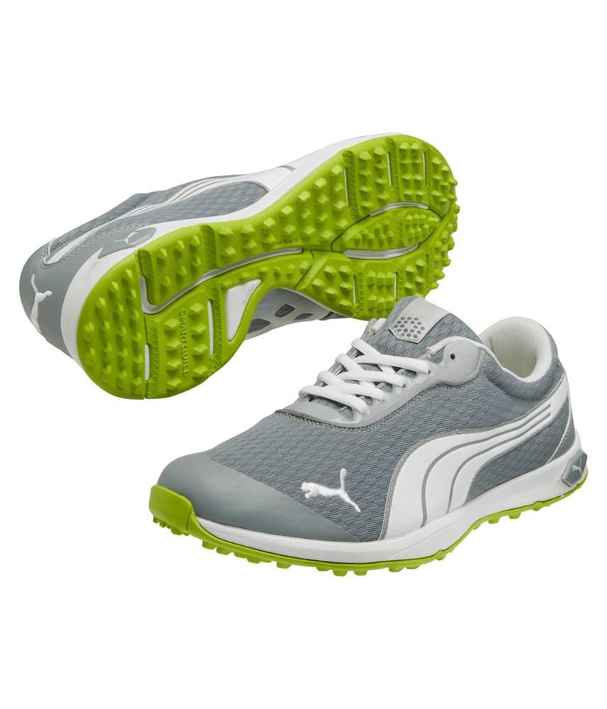 Puma Biofusion Golf Shoes Uk