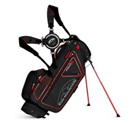 Sun Mountain Four 5 Stand Bag 2014 (Black/Red)