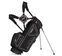 Sun Mountain Four 5 Stand Bag 2014 (Black)