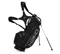 Sun Mountain H2NO Staff Stand Bag 2014 (Black)