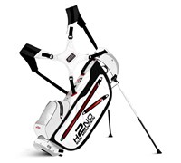 Sun Mountain H2NO Ultra Lite Stand Bag 2014 (White)