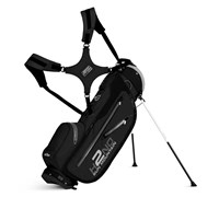 Sun Mountain H2NO Ultra Lite Stand Bag 2014 (Black)