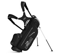 Sun Mountain H2NO Lite Stand Bag 2014 (Black)