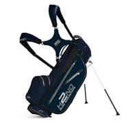 Sun Mountain H2NO Lite Stand Bag 2014 (Navy)