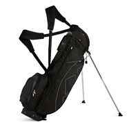 Sun Mountain Swift X Golf Stand Bag 2014 (Black)