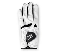 Mizuno Bioflex Synthetic Gloves 2014 (White/Black)