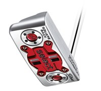 Scotty Cameron Select Squareback Blade Putter 2014