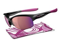 Oakley Commit SQ Breast Cancer Awareness Sunglasses 2014