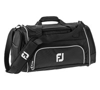 FootJoy Sport Locker Duffel Bag (Black)