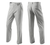 Nike Mens Tech Golf Trousers (Granite)