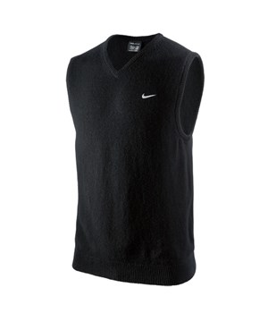 Nike Mens Seamless Lambswool Vest 2012