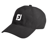 FootJoy DryJoys Baseball Cap (Black)