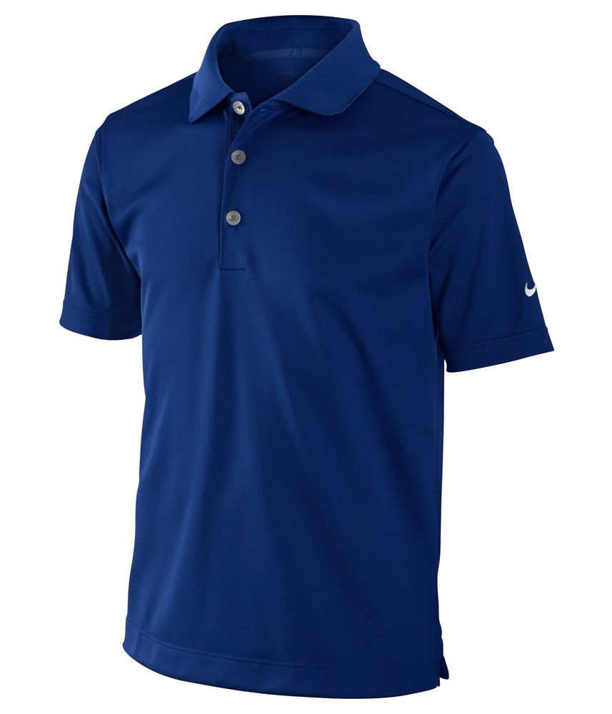 Nike Dri-fit Tech Polo Shirt