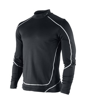 Nike Mens Compression Base Layer Top