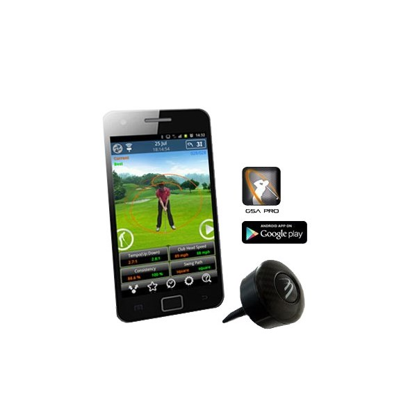 3bays Gsa Android Golf Swing Analysis Pro Golfonline