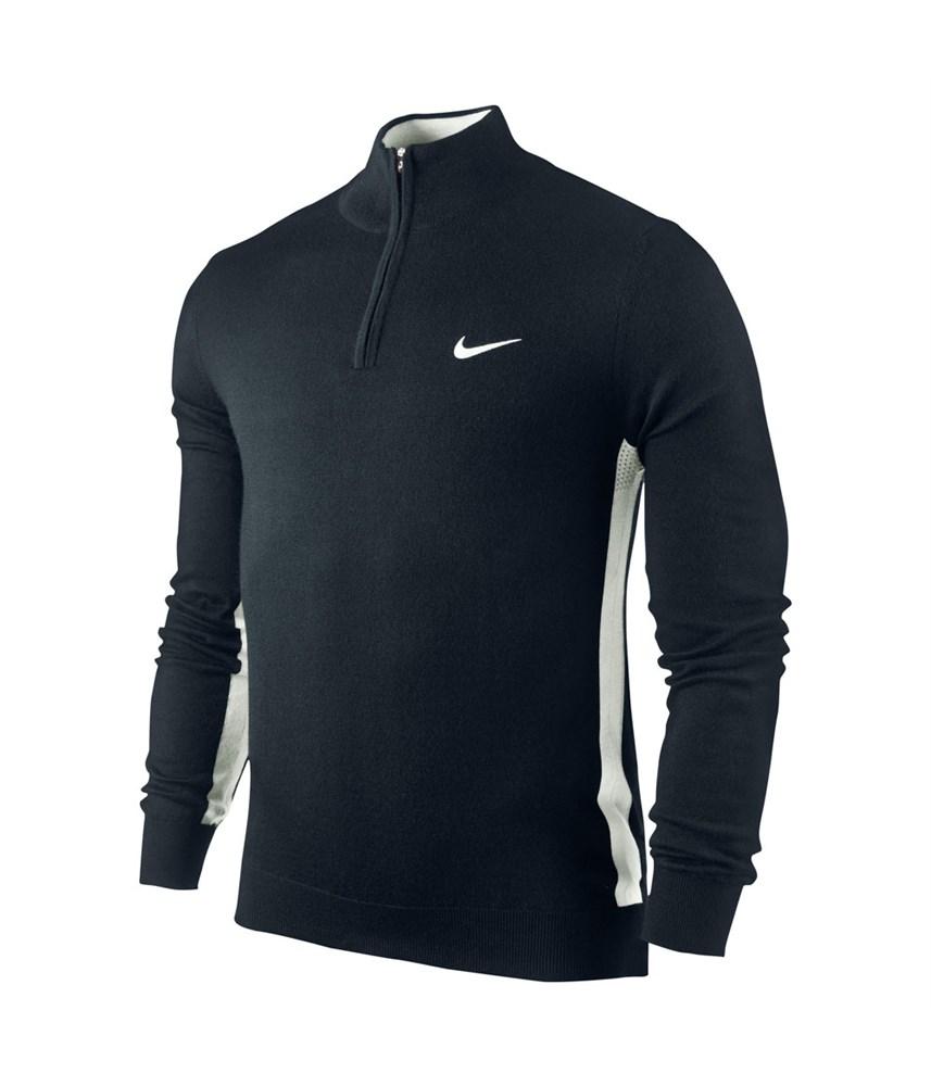 nike golf sweater sweater vest