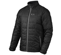 Oakley Mens Link Thinsulate Jacket (Jet Black)