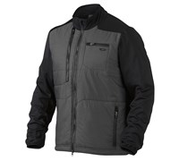 Oakley Golf Mens Birkett Jacket 2014 (Black)