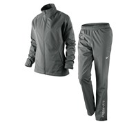 Nike Ladies Storm-Fit Packable Suit (Grey)