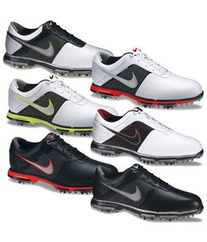 Nike Lunar Control Golf Shoes 2012