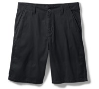 Oakley Mens Refresher Shorts (Jet Black)
