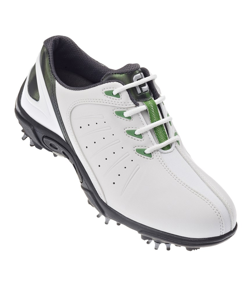 Junior Spikeless Golf Shoes