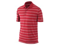 Nike Mens Tech Core Stripe Golf Polo Shirt 2013