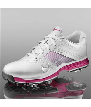Nike Ladies Lunar Links Shoes 2012