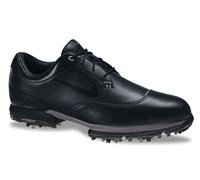 Nike Mens Tour Premium II Golf Shoes (Black/Black)