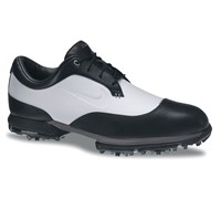 Nike Mens Tour Premium II Golf Shoes (White/Black)