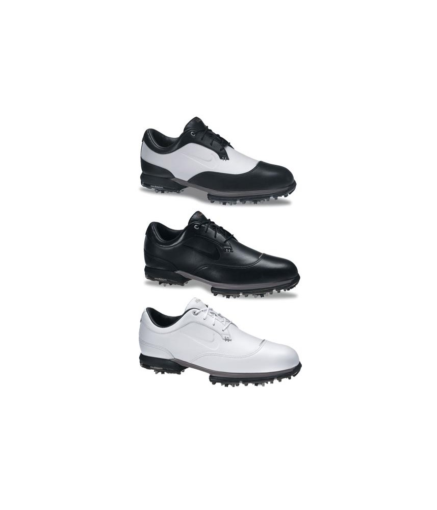 Nike Tour Premium Ii Golf Shoes Review