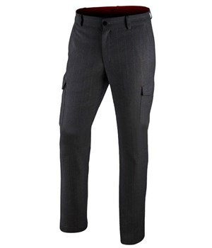 Nike Mens Dri-Fit Herringbone Winter Trouser