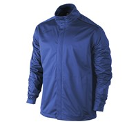 Nike Mens Storm-Fit Rain Jacket (Royal/Black)