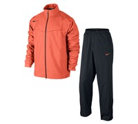 Nike Mens Storm-Fit Rain Suit 2013 (Orange/Black)