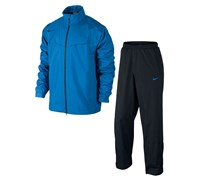 Nike Mens Storm-Fit Rain Suit 2013 (Blue/Black)
