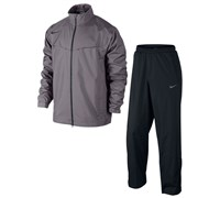 Nike Mens Storm-Fit Rain Suit 2013 (Charcoal/Black)