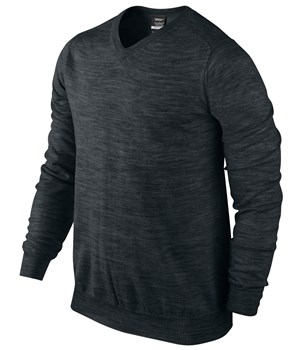 Nike Mens Performance V-Neck Sweater 2012